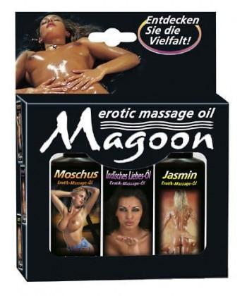 Magoon Massage pakke