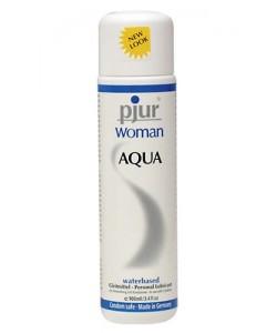 pjur Woman AQUA