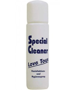 Love Toys Special Cleaner