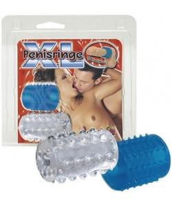 XL Penisringe sæt