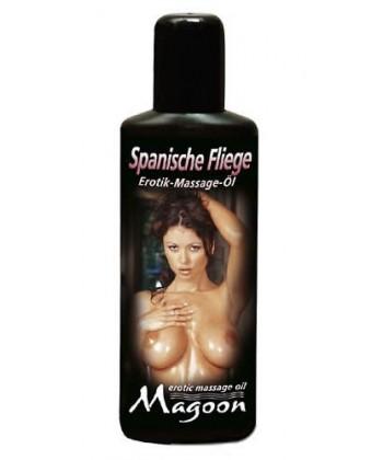 Spanish Fly massage olie