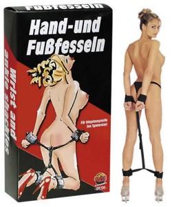 Hånd-/benlænker