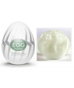 Tenga Onani og Masturbator Æg