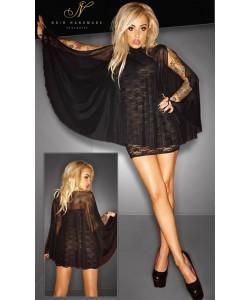 Noir Exclusive Blonde Minikjole