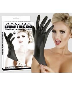 Latex Handsker