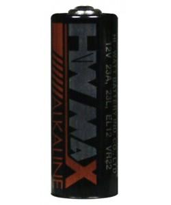 LR23A-batteri