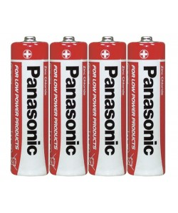Panasonic AA batterier