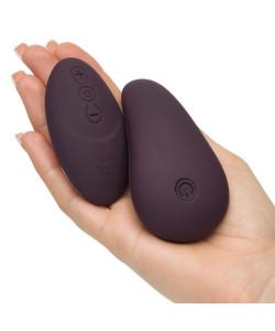 Klitoris Vibrator med Trusser - My Body Blooms fra Fifty Shades