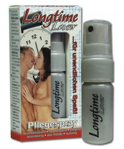 Longtime Lover Spray