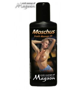 Magoon Massage Oil