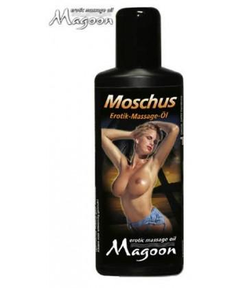 Magoon Massage Oil