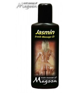 Jasmin Erotiks Massage olie