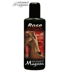 Massageolie, 100ml